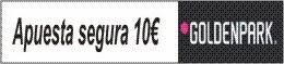 GoldenPark - hasta 10€ gratis