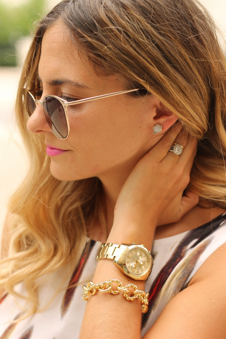 Kendra Scott Tessa Earrings