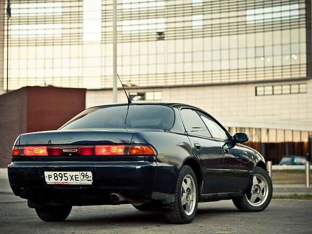 Toyota Carina ED T20