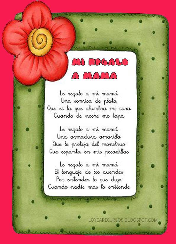 Regalo de Dia de las Madres 2011 de parte de todo el staff de ...