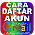 Cara Membuat Email Google Mail (Gmail) Akun Youtube Apps Gratis