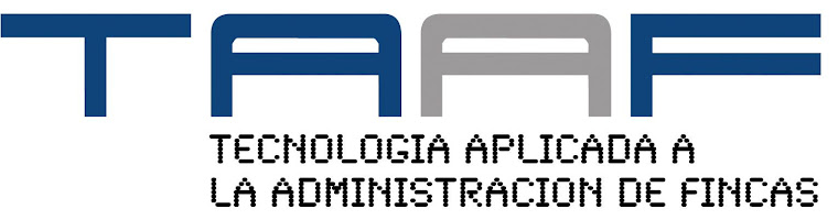 Taaf s l - Colegio de administradores de fincas barcelona ...