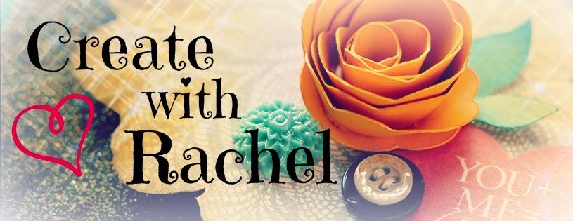 Create with Rachel