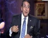 - برنامج  آخر النهار مع محمود سعد حلقة  الخميس 26-3-2015