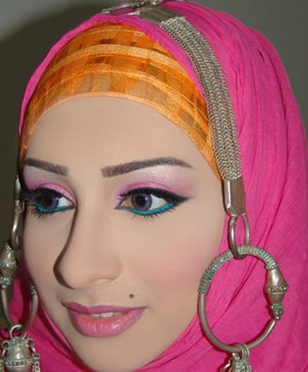 Fatimah Kulsum Zohar Godabari Arabic Beautiful Women