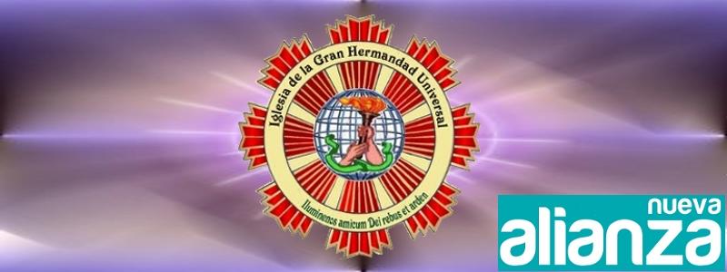 Meditación en la Iglesia de la Hermandad Universal