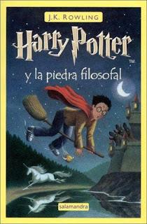 """Reseña: """"Harry Potter y la piedra filosofal"""""""