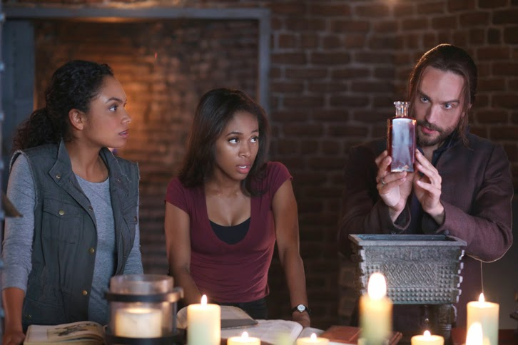 Sleepy Hollow - Episode 2.06 - And the Abyss Gazes Back - Promotional Photos