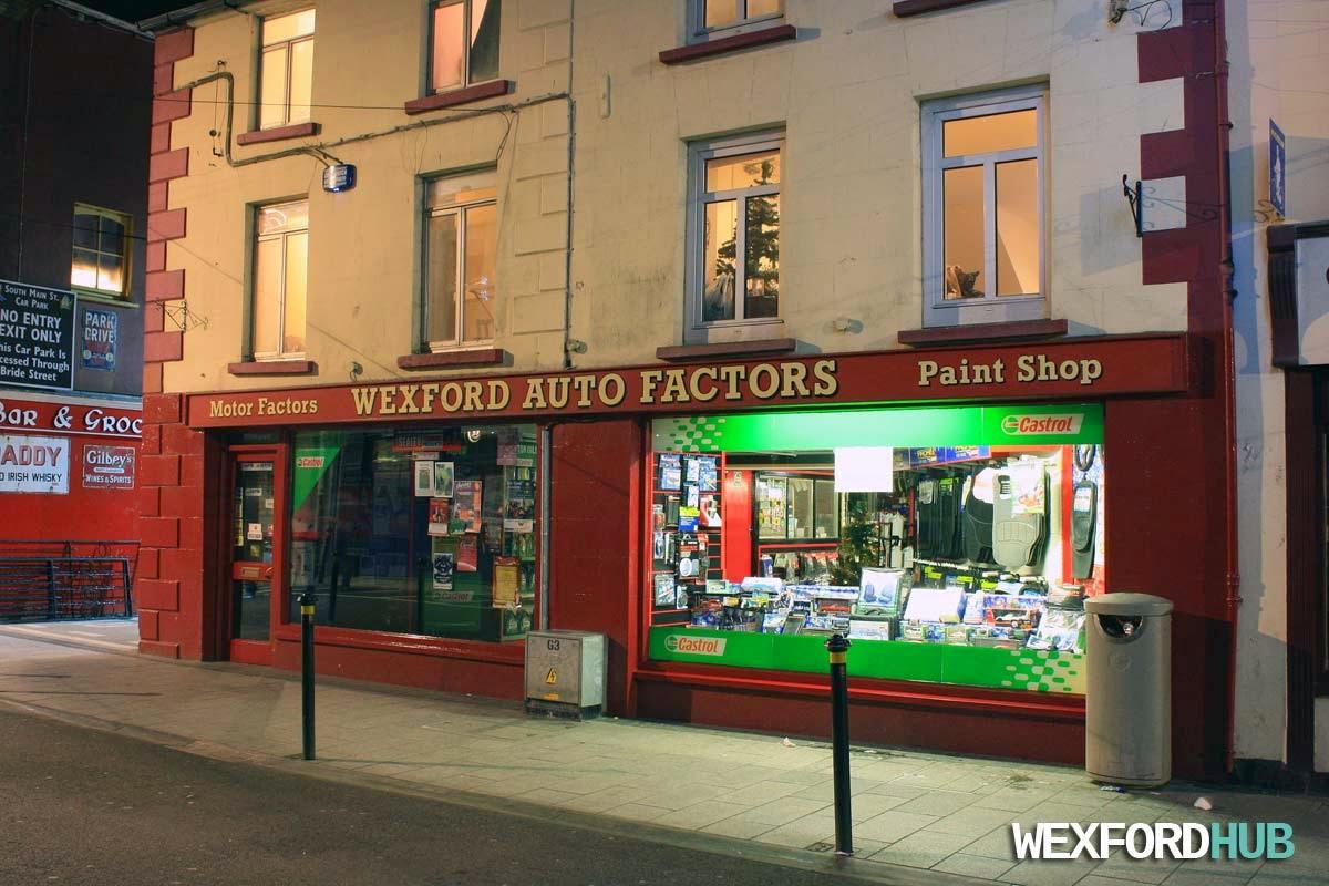 Wexford Auto Factors
