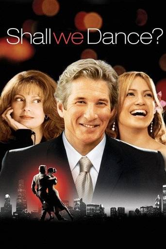 Shall We Dance (2004) ταινιες online seires xrysoi greek subs