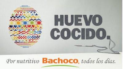 publicidad Bachoco