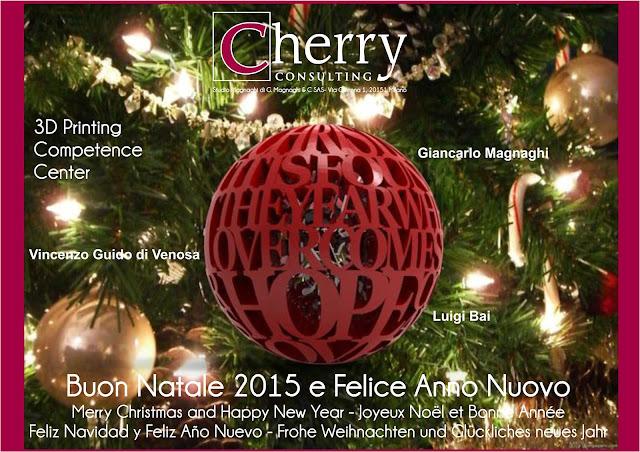 Buon Natale - Merry Christmas - Feliz Navidad - Frohe Weihnacthten - Joyeux Noel