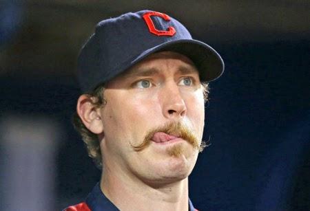 John Axford - Cleveland Indians - John%2BAxford