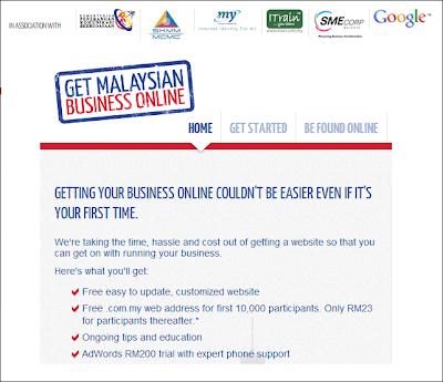 Google Malaysia sasar tarik 27,000 PKS sertai GMBO