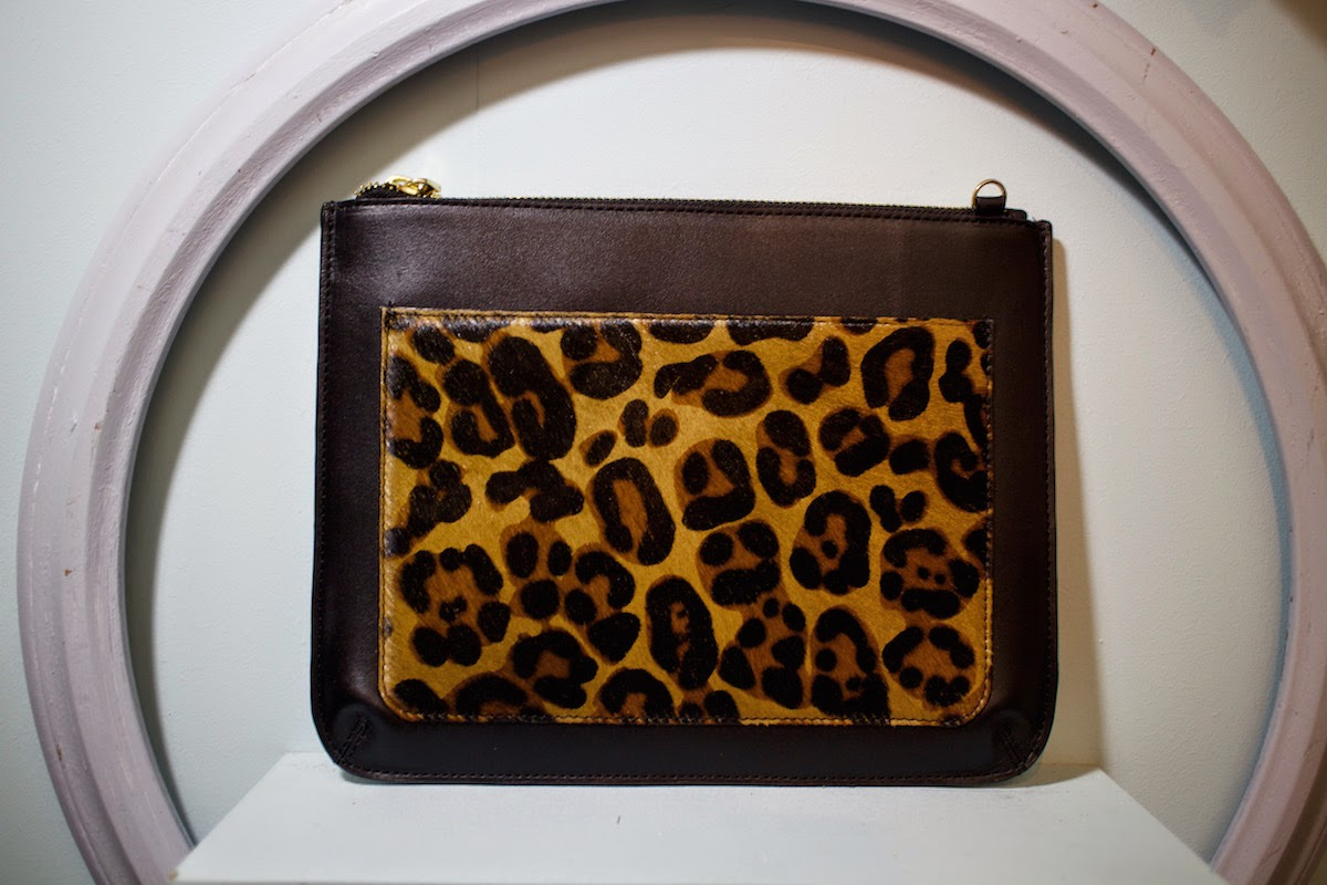 boden aw15 press day blog leopard leather clutch