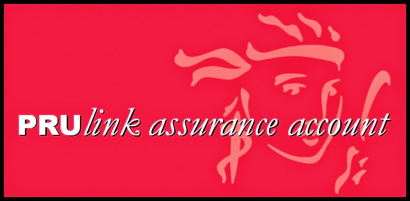 Prulink Assurance Account (PAA)