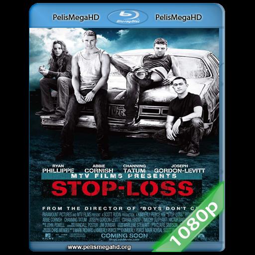 AUSENTE (STOP-LOSS) (2008) FULL 1080P HD MKV ESPAÑOL LATINO