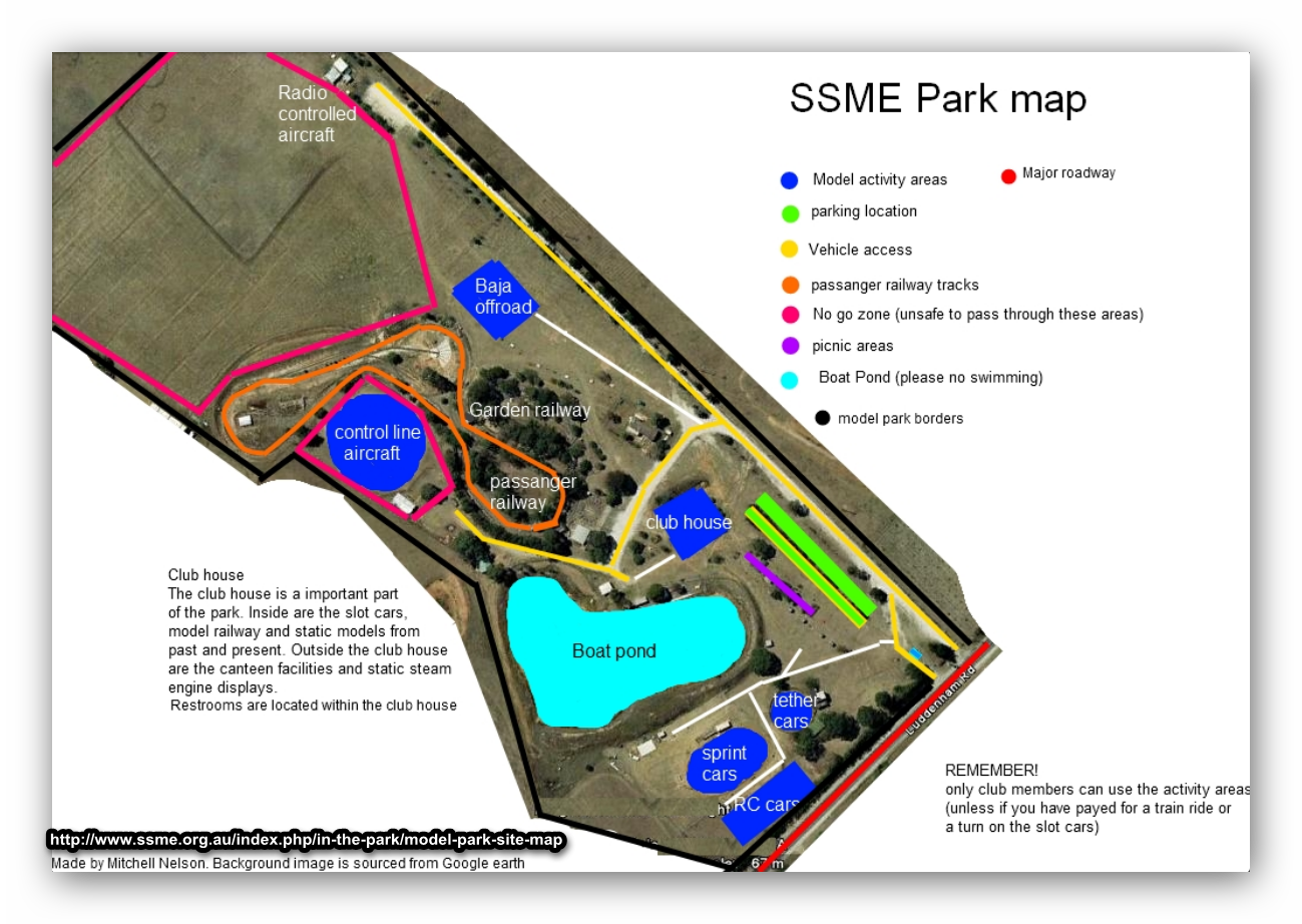 http://www.ssme.org.au/index.php/in-the-park/model-park-site-map