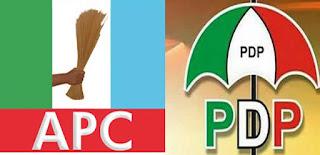 800 APC members defect to PDP in Kwara