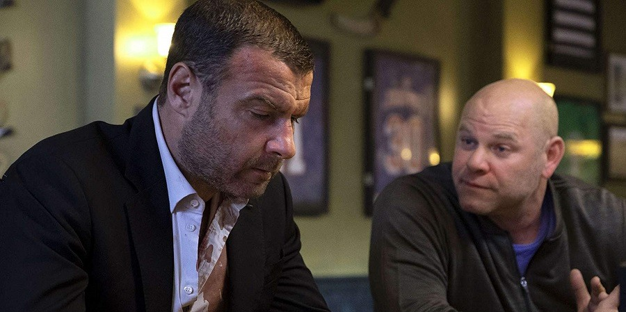 Ray Donovan - 6ª Temporada 2018 Série 1080p 720p HD WEB-DL completo Torrent