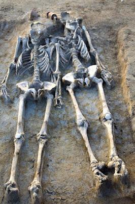 Έμειναν ζευγάρι για 27 αιώνες