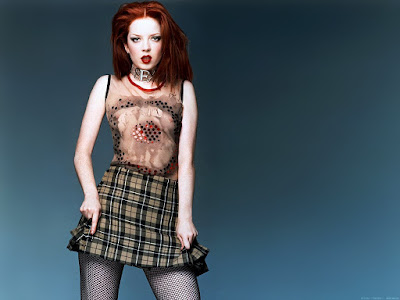 Shirley Manson HD Wallpapers