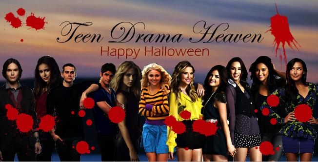 Teen Drama Heaven