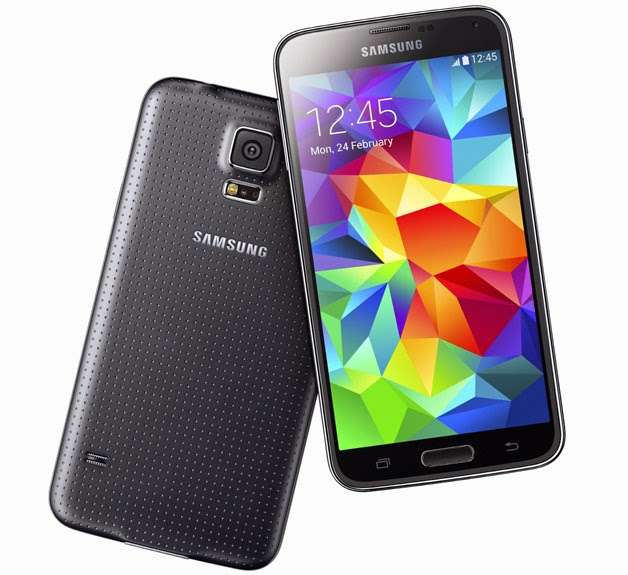 Vazam as especificações técnicas do Galaxy S5 mini