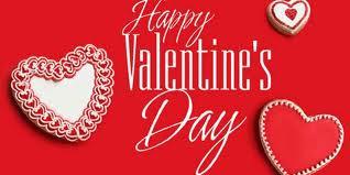 Peringatan Hari Valentine 2013