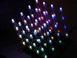 LEDS Luz