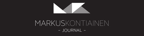 Markus Kontiainen Photography | Journal