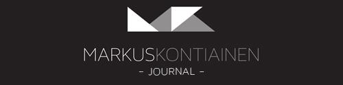 Markus Kontiainen Photography | Journal