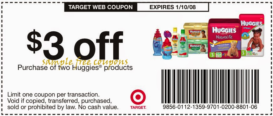 Latest Deals & Coupons from Target: Nov Over 45 of the latest Printable Coupons and Deals from Target are just a click away. Get the top coupons from November and future coupons when you sign up to be a member of CouponMom.