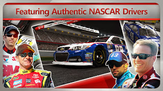 NASCAR: Redline v1.03