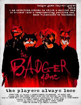 Ver Película The Badger Game Online Gratis (2014)
