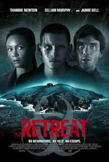 Watch Retreat (2011) movie free online