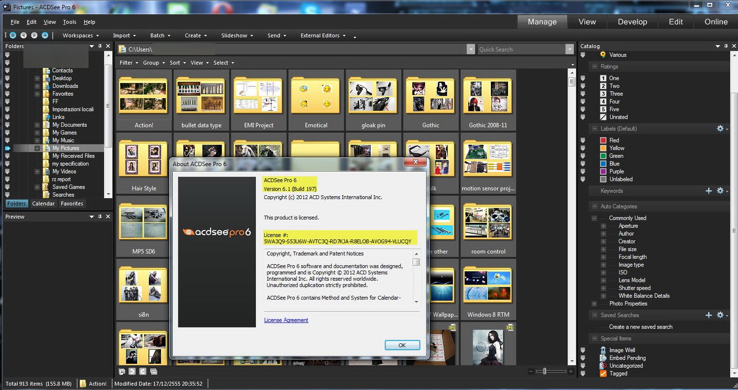 acdsee 10 photo manager keygen