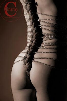 Modelos Desnudas Posando De Espalda JimmyC