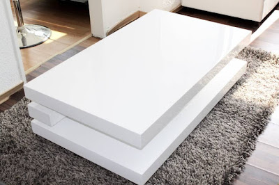 biele konferencne stoliky - luxusny nabytok reaction