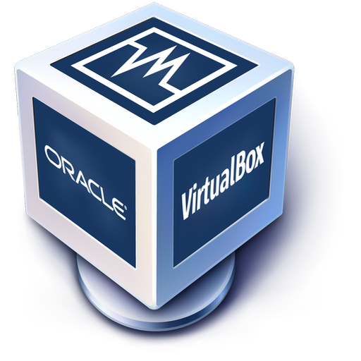 DriveMeca Oracle VirtualBox Logo
