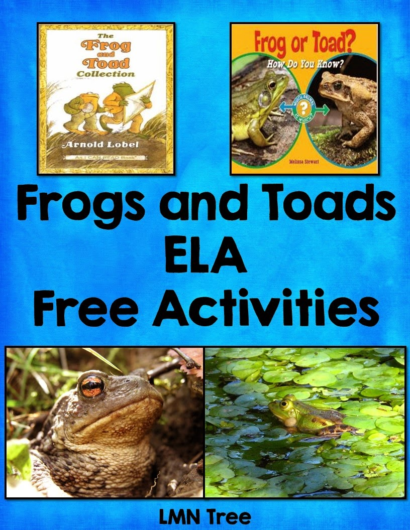 lmn tree leaping with frog and toad ela free activities
