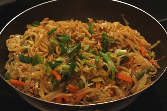 Hakka Chinese Food Recipes