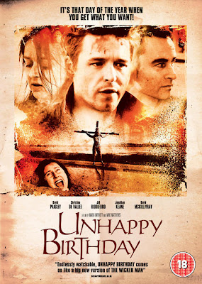 Watch Unhappy Birthday 2010 BRRip Hollywood Movie Online | Unhappy Birthday 2010 Hollywood Movie Poster