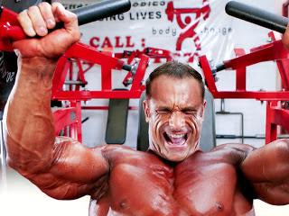 Ejercicios y rutinas: Volumen óptimo por grupo muscular
