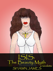 Isis: The Beauty Myth