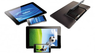 Asus Padfone vs Apple iPhone 4S vs Samsung Galaxy S2
