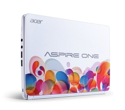 Harga Dan Spesifikasi Acer Aspire One D270