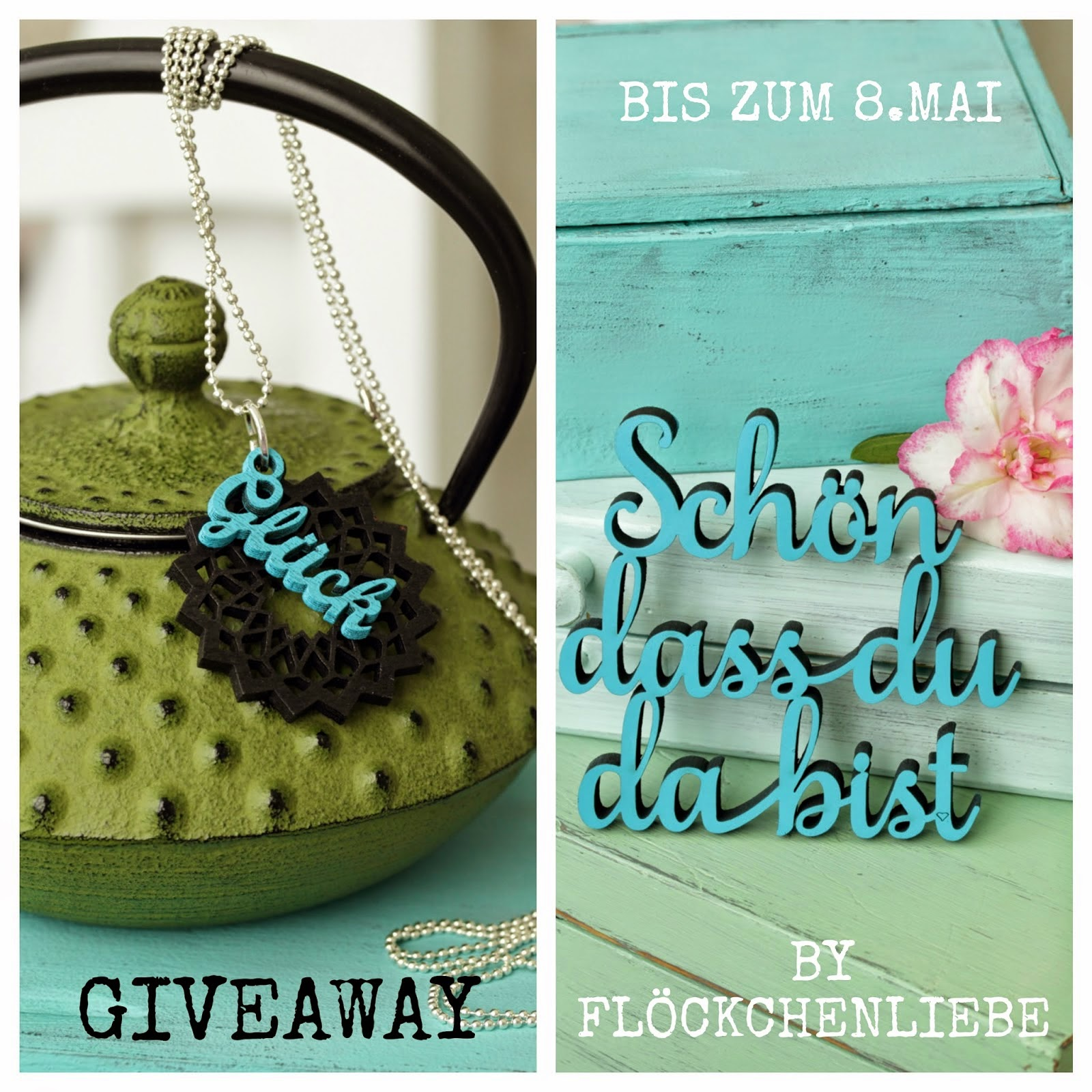 Giveaway bei ANi