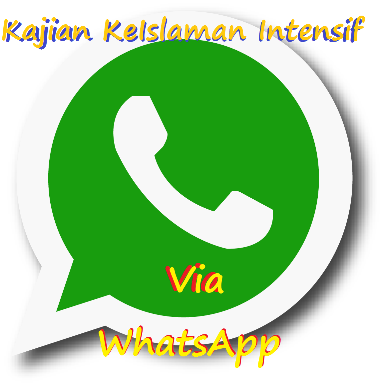Belajar Islam melalui WhatsApp