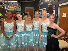 Ballet 3/4 2012